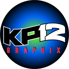 KP12 Graphics